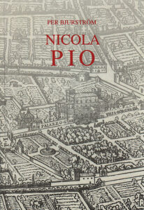 Nicola Pio as Collector of Drawings.