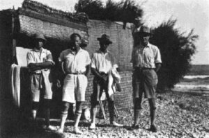 The Fantastic Years on Cyprus. The Swedish Cyprus Expedition and its Members.